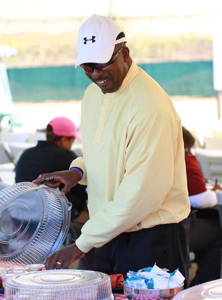 NCSU-BAS Golf Tournament WM-234