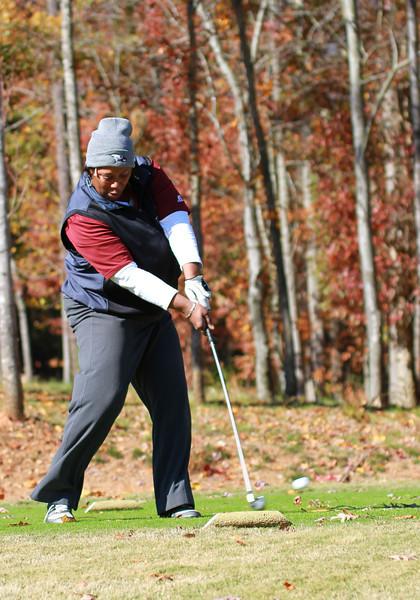 NCSU-BAS Golf Tournament WM-138