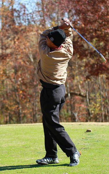 NCSU-BAS Golf Tournament WM-133