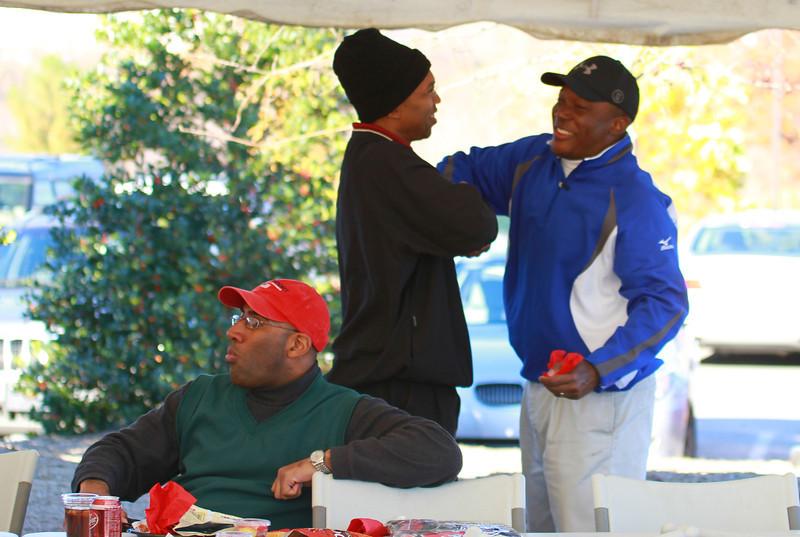 NCSU-BAS Golf Tournament WM-281
