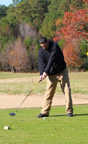 NCSU-BAS Golf Tournament WM-206