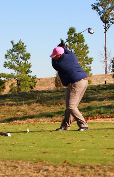 NCSU-BAS Golf Tournament WM-30