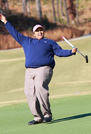 NCSU-BAS Golf Tournament WM-95