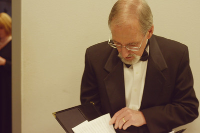 Olympia Choral Society presents: Tis the Season