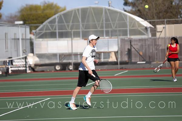 Tennis 4.14.15