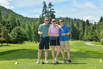 WASP Golf 2021-26