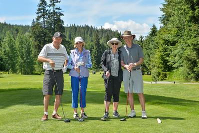 WASP Golf 2021-23