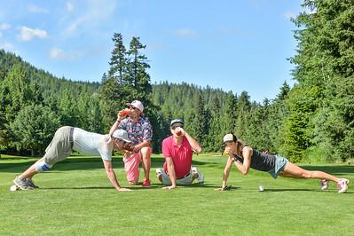 WASP Golf 2021-2
