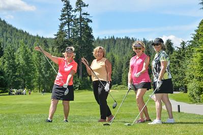 WASP Golf 2021-22