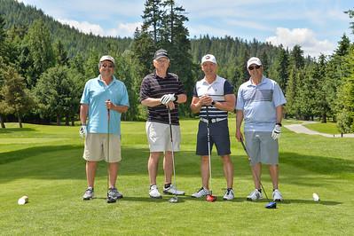 WASP Golf 2021-24