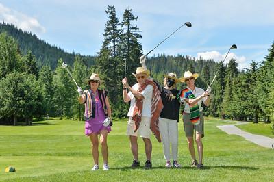 WASP Golf 2021-21