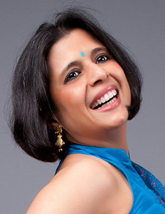 Meenakshi Profile
