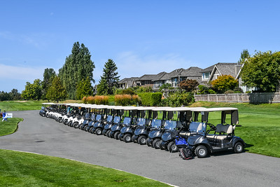 Aug 22nd, 2019 - YVR for Kids Golf Tournament. - Photography by Scott Brammer Photography.