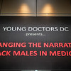 Young Docs DC Fundraiser, April 29, 2017. Soulfully Speaking Photography