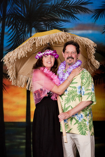 Excelsior Academy-Aloha Nights!