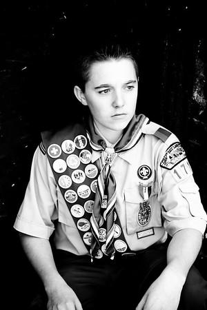 Mason Olson Eagle