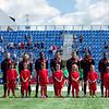 FC Edmonton v Cavalry FC