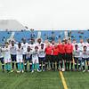 FC Edmonton v Wanderers FC