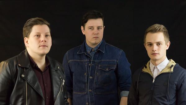 France Band 2015-2