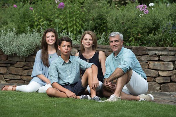 Fain Family Shoot