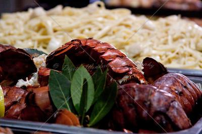 Mount Aukum Seafood Gala