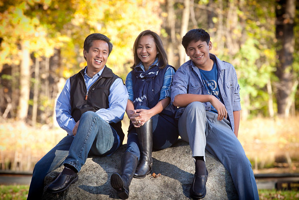 Javier Family 2013
