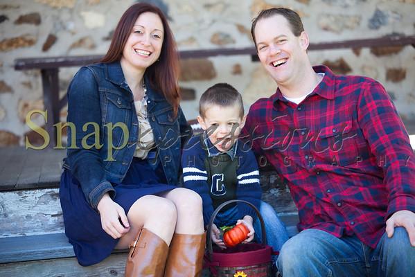 Lannigan Family