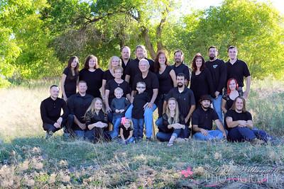 Crookston Family