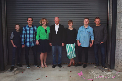 Henrie  Family