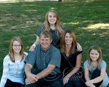 Kirtley Family