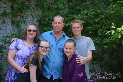 Rawlins Family
