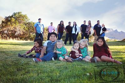 Tabil Family {Oct 2017)