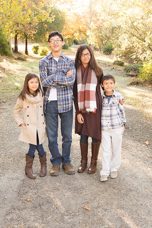 The Perkins Family