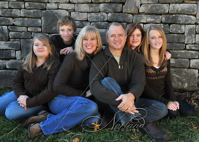 Townsend Family