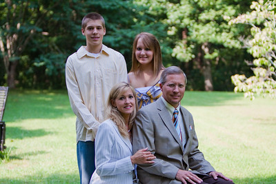 Cummings Family
