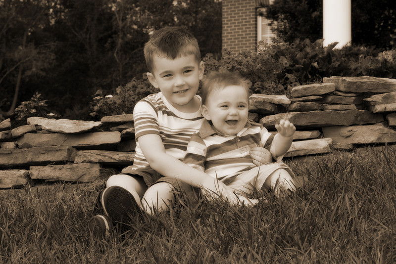 091811e-flynn-9180-oldwest-sepia  This is just a little softer and darkens the areas around the boys more so than the photo where the color is just sepia.
