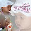 Millie Tyson.....Daddy's little girl
