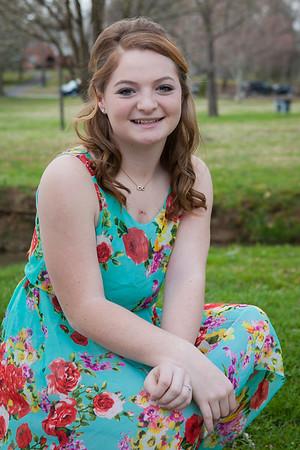 Heather Robinson 2015