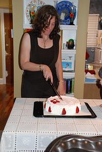My birthday, April 28, 2008.
