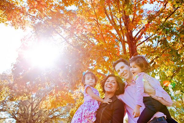 15-Family-Chaluagain