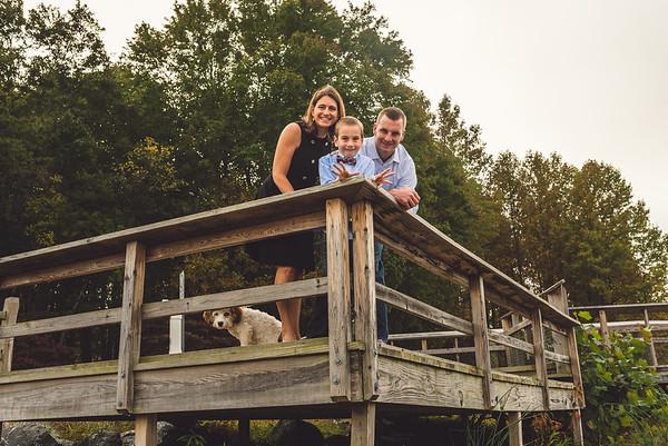Family | Backstone