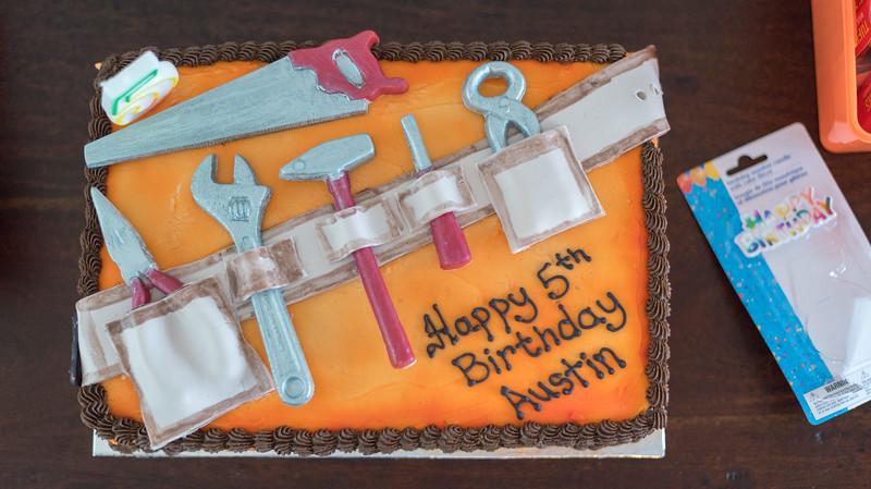 Birthday | Austin