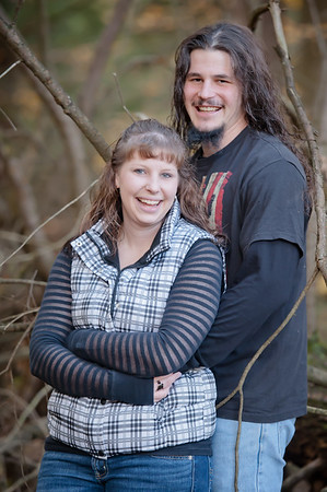 David and Kendra-0009