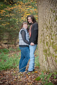 David and Kendra-0007