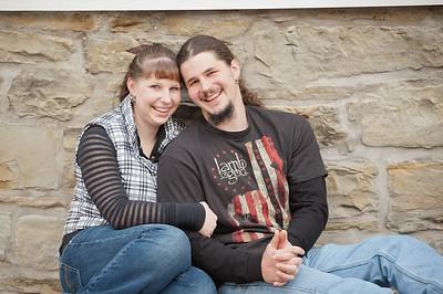 David and Kendra-0053