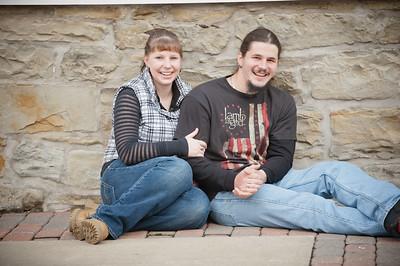 David and Kendra-0052