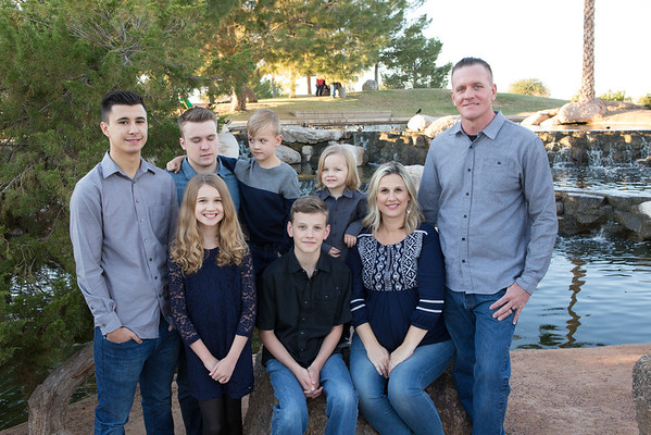 Ehmann Family Freestone