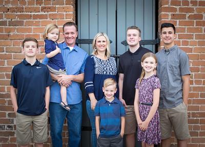 Ehmann Family Previews