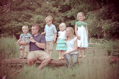 Hetrick Family-0053
