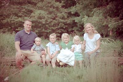 Hetrick Family-0049